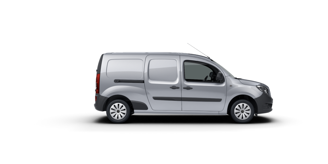Citan fourgon, empattement 3.081 mm